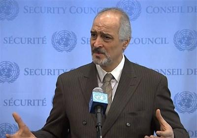 سوریه در نشست شورای امنیت: آمریکا، انگلیس و فرانسه شیاطین دنیا هستند