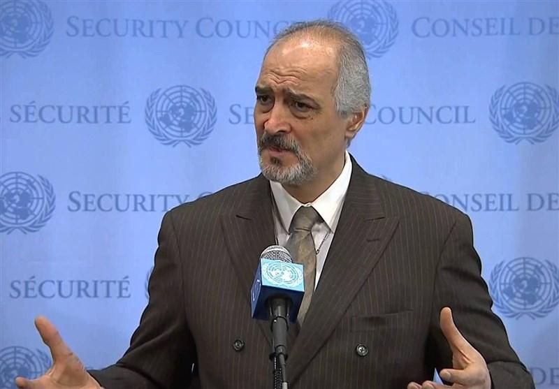 Şam Tekfirci Teröristlerin Girişimleri Karşısında Eli Bağlı Oturmayacak