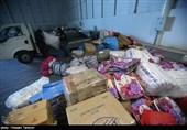 755 میلیون تومان کمک نقدی و غیرنقدی ملایریها به مناطق سیلزده ارسال شد