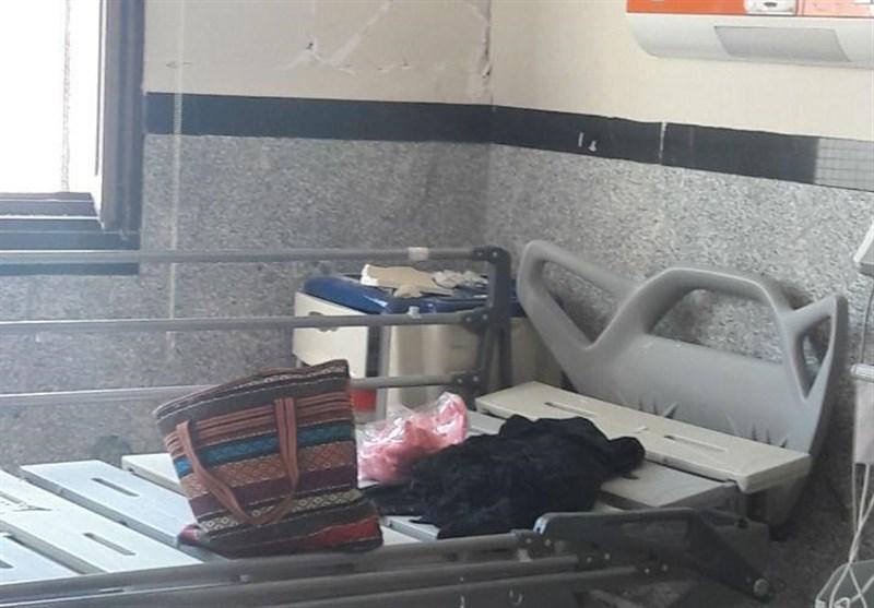 موسسات خیریه در بیمارستانهای مازندران ایجاد شود