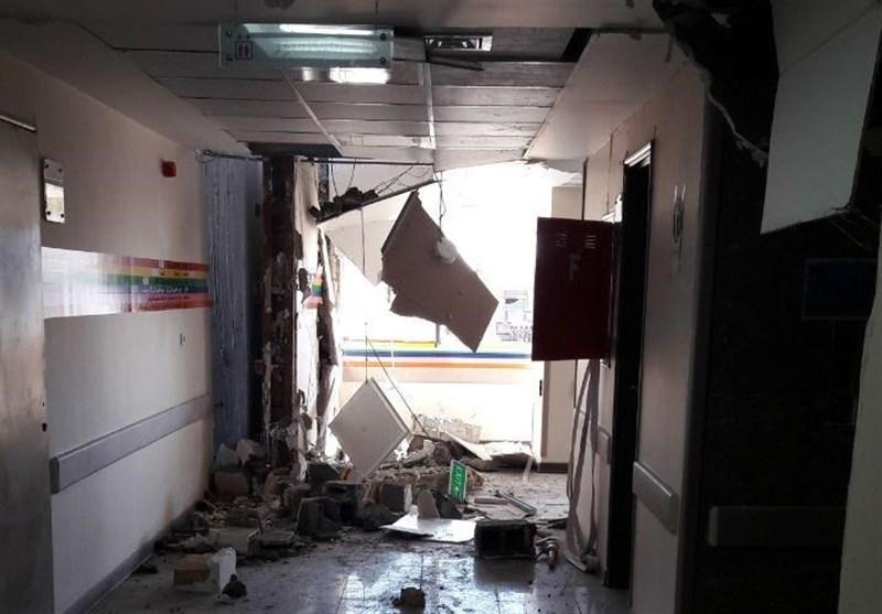 ناگفتههایی خواندنی پرستاران بخش نوزادان بیمارستان اسلامآباد غرب از شب زلزله