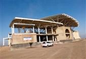پروژه راهآهن اردبیل بدون وقفه در حال اجرا است