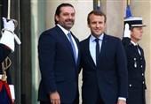 سعد حریری فرانسه