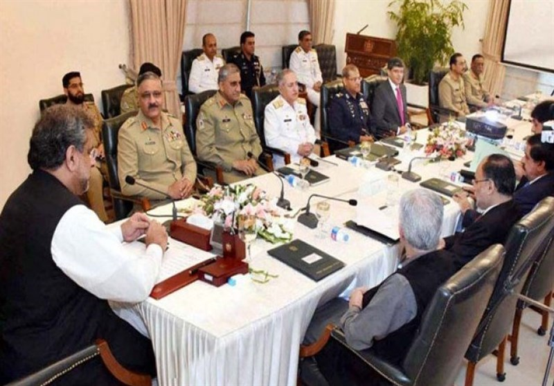 پاکستان | قومی سلامتی اجلاس میں وزیر خارجہ کا حالیہ دورہ روس خوش آئند قرار/ امریکہ سیخ پا
