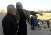 آماده باش گروههای پزشکی دارالشفا امام رضا(ع) و جهادیگران دانشگاه رضوی برای اعزام به مناطق زلزلهزده
