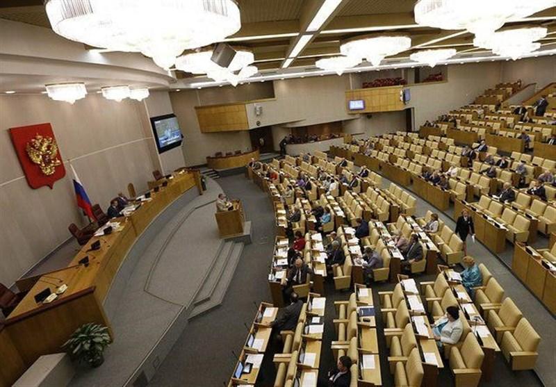 موافقت پارلمان روسیه با توافقنامه گسترش پایگاه طرطوس سوریه