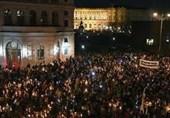 اعتراض گسترده اتریشی ها علیه ورود احتمالی حزب افراطی به دولت آینده کشورشان