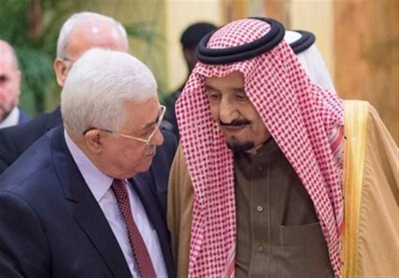 یادداشت|هجمه عربستان به فلسطینیهای سازشکار؛ پیام برای طرفداران مذاکره با اسرائیل