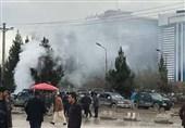 حمله به هتل قصر کابل5