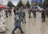 Nine Killed in Suicide Attack in Kabul