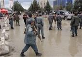حمله تروریستی کابل