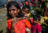 Myanmar Forces Committed 'Widespread Rape' of Rohingya, HRW Report Says