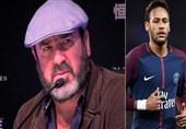 انتقاد کانتونا از نیمار: در لوشامپیونه چه خبر بود که به خاطرش بارسلونا را رها کردی؟