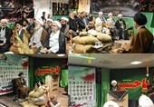 مراسم یادواره 87 تن شهید روحانی و طلبه آذربایجان غربی-علی آقایاری