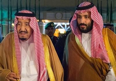 پادشاه سعودی پرونده روابط با کشورهای عربی را از اختیار بن سلمان خارج کرد