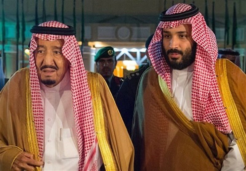 Saudi Crown Prince Hiding His Mother from King: Report