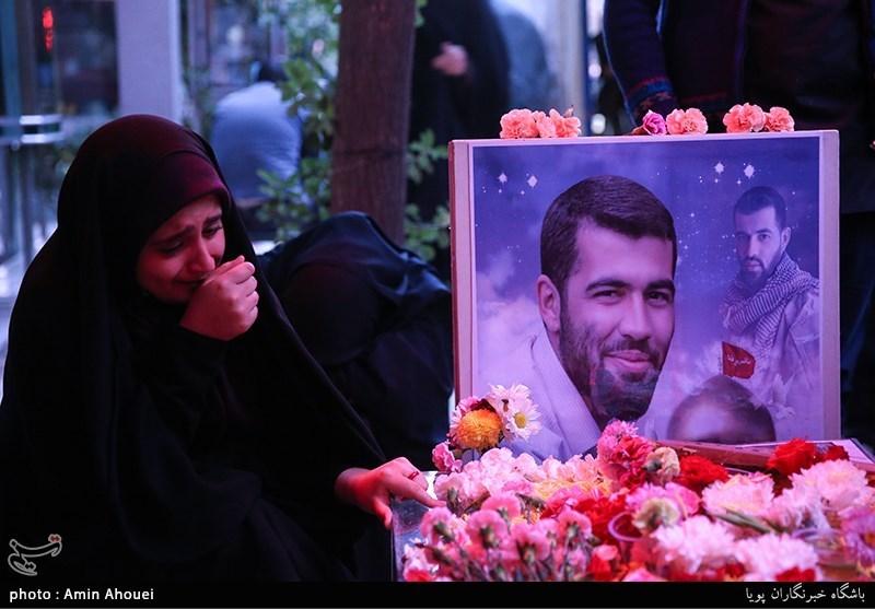 ماجرای ازدواج دو امیرکبیری با توسل به شهید خلیلی + عکس