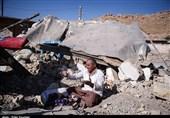 خبرنگاران داوطلب قمی به مناطق زلزلهزده غرب کشور اعزام میشوند