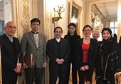 گروه دوستی فرانسه ایران
