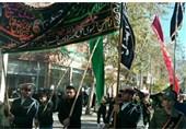 دسته عزاداری خانوادههای شهدا و ایثارگران در اردبیل برپا میشود