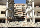 چشمانتظاری 72 خانواده زلزلهزده پس از 3 سال برای بازسازی واحدهای مسکن مهر