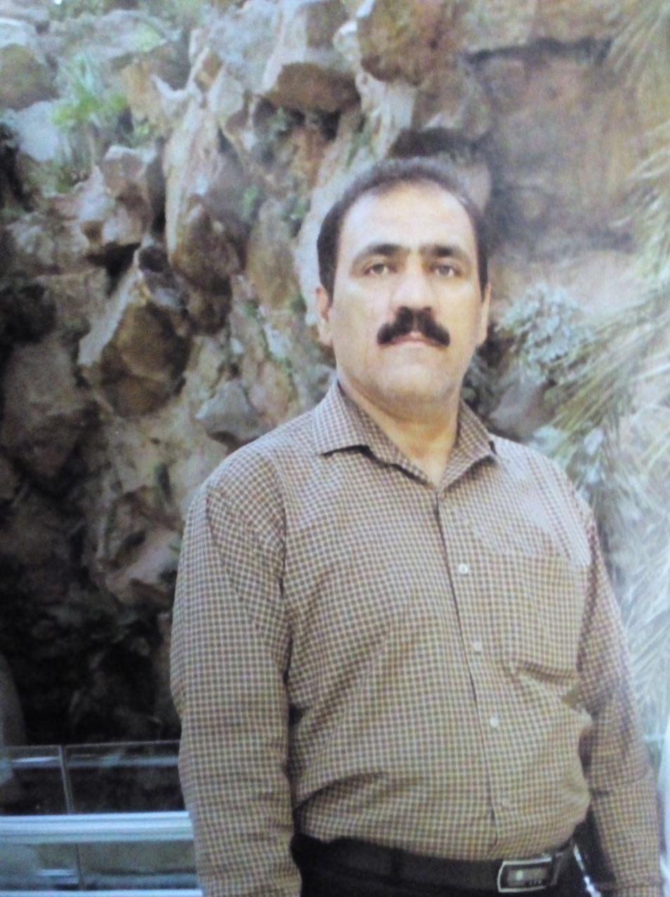 مرتضی قبادی زلزله کرمانشاه حوادث کرمانشاه حسن نیرپور ایست قلبی ارتش ایران