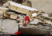 جرئیات خدمات بهداشتی و درمانی به زلزلهزدگان/ تمرکز در روستاهای سرپلذهاب