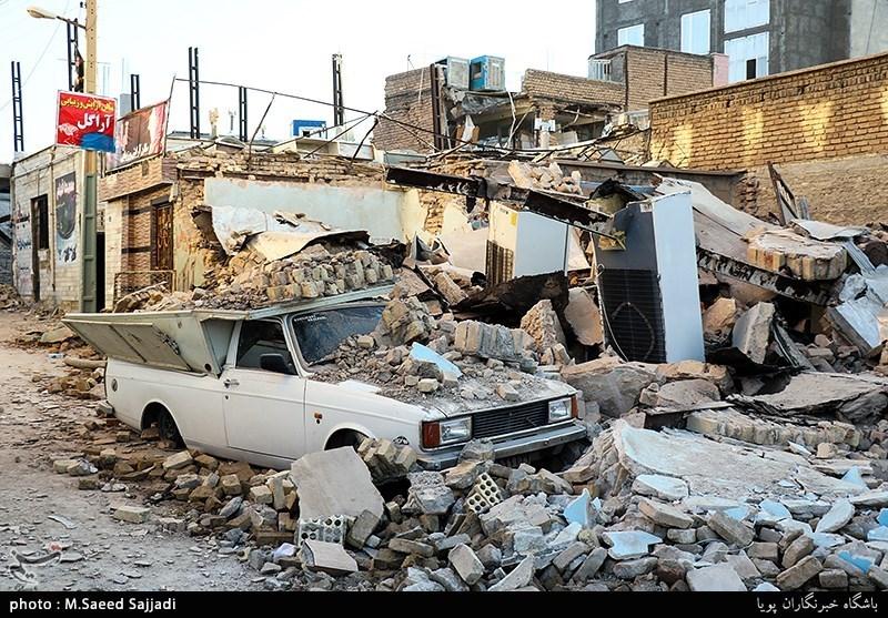 20 ماه از زلزله مهیب کرمانشاه گذشت؛ وعده تأمین زمین به مستأجران مناطق زلزلهزده رنگ باخت