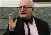 باسابقه ترین خبرنگار پارلمانی کشور درگذشت