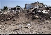 بیانیه کشتی گیران پس از حضور در مناطق زلزلهزده کرمانشاه