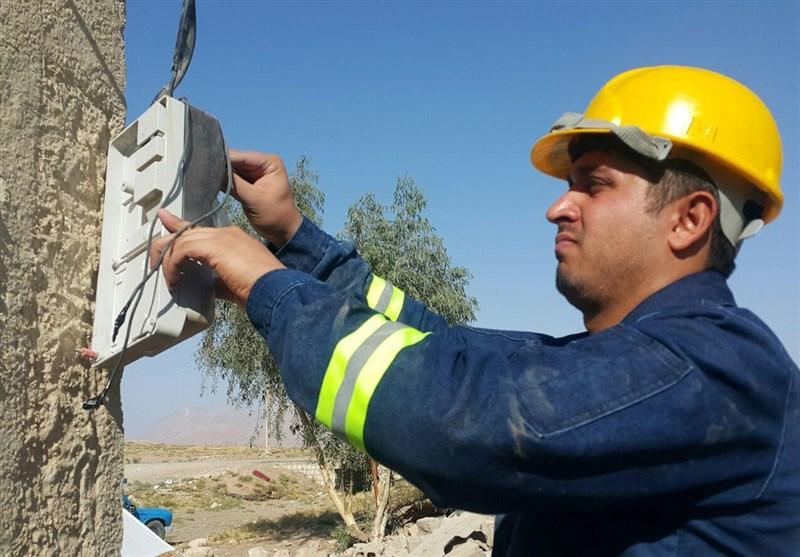 خاموشیهای برق در استان کردستان کاهش یافت