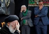 مراسم عزاداری شهادت امام موسی کاظم(ع) در دفاتر مراجع تقلید برگزار میشود