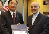 امضای تفاهم نامه همکاری میان IZSF و فدراسیون کشتی سنتی کرهجنوبی