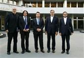 دیدار معاونان وزرای خارجه ایران و ترکیه در آنکارا