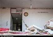 بسیج شهرستان قرچک خانههای زلزلهزدگان روستای «فی بیان» سرپلذهاب را بازسازی میکند