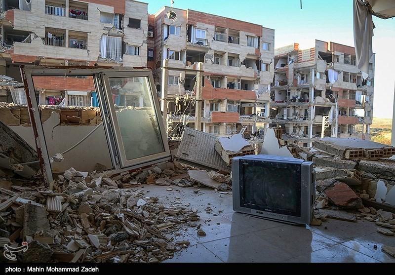 کشتهشدن 100 نفر در مسکن مهر دولتی سرپلذهاب صحت ندارد/برخی موضوع را سیاسی کردند