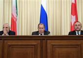 Iran, Russia, Turkey to Coordinate Plans for Syria Peace Summit