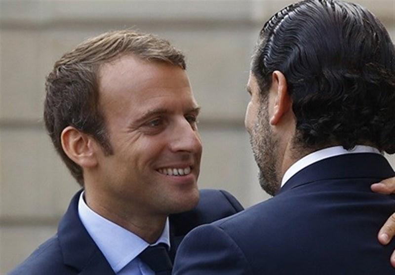 الحریری یصل الى فرنسا وسط انباء عن بقاء نجلیه فی الریاض