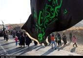 جمعیت زائران ورودی به مشهد در دهه آخر صفر از مرز 2.5 میلیون نفر گذشت