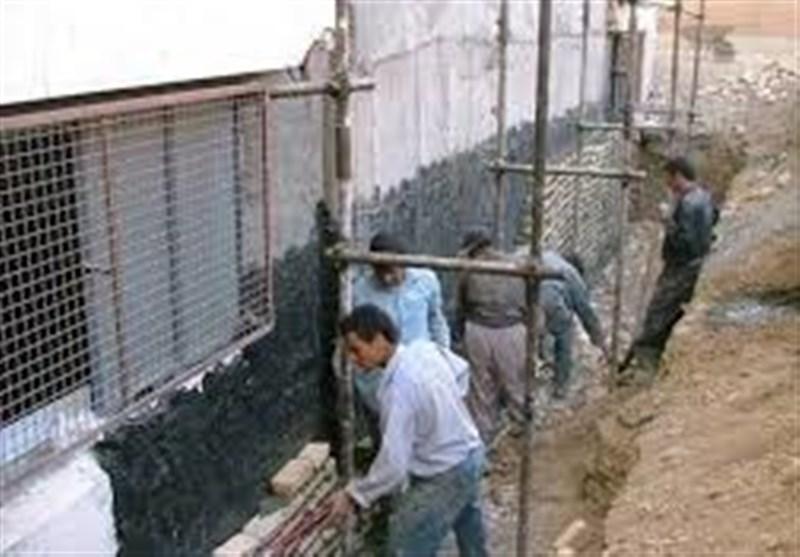 کیفیسازی مصالح ساختمانی اصلیترین شرط مقاومسازی در کشور است