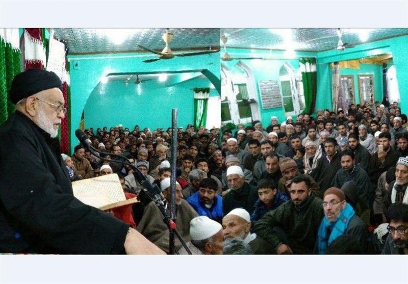 مقبوضہ کشمیر میں رحلت رسول و شہادت نواسہ رسول(ص) کی مناسبت سے جلوس و مجالس عزاء کا اہتمام