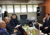 برگزاری مسابقات مشترک کشتی سنتی (سریم) کرهجنوبی با IZSF در سال آینده میلادی