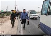 فراخوان دعوت از پزشکان داوطلب برای همکاری در مراکز درمانی هلالاحمر در عراق