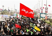 تازهترین اخبار اربعین حسینی| تردد 30 هزار زائر از خروجی مهران در 24 ساعت گذشته/ مرز خسروی برای اربعین امسال بازگشایی نمیشود