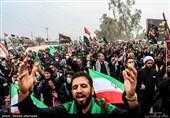 مرز خسروی به عنوان معبر تردد زائران اربعین آذربایجان غربی انتخاب شد