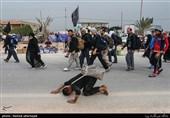 خوزستان | تلاش دشمن برای کمرنگ کردن مراسم اربعین بیهوده است
