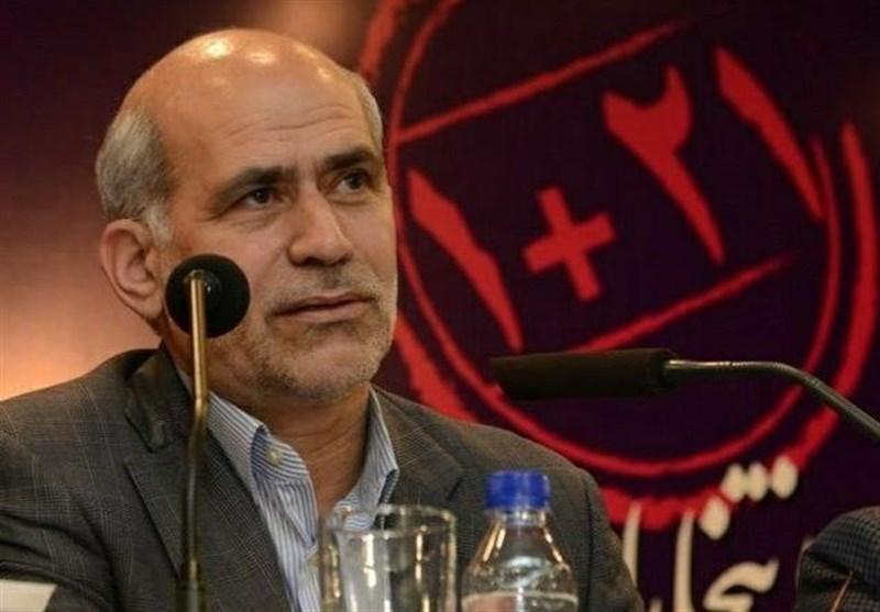 """فعال اصلاحطلب: """"آخوندی"""" با ابهامات مدیریتی مجبور به استعفا از وزارت راه شد ,"""