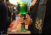 سرودههایی در رثای امام رضا(ع): «گفت یا زهرا رضا و بعد از آن دم شد کبود»