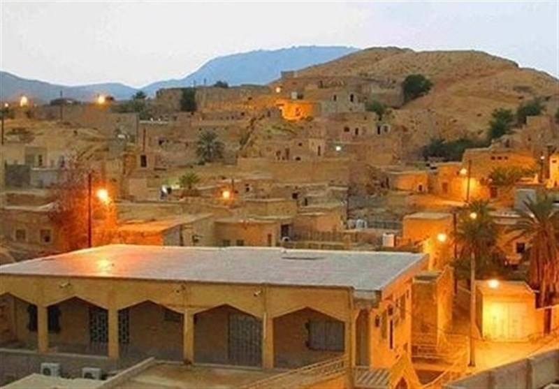 Kahtouyeh, An Exemplary Tourist Site in Iran's Hormuzgan