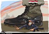 رفتار سنجی آمریکا بعد از شکست نهایی داعش در منطقه
